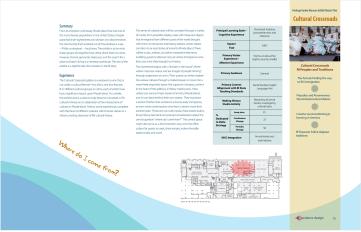 Excerpts from Heritage Harbor Interpretive Plan